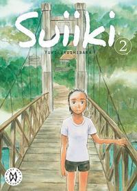 Libro SUIIKI VOL. 2