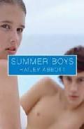 Libro SUMMER BOYS