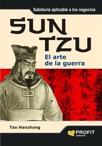 Libro SUN TZU: EL ARTE DE LA GUERRA