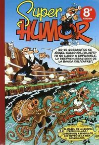 Libro SUPER HUMOR MORTADELO Nº 26: VARIAS HISTORIETAS