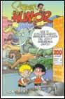 Libro SUPER HUMOR ZIPI Y ZAPE Nº 2