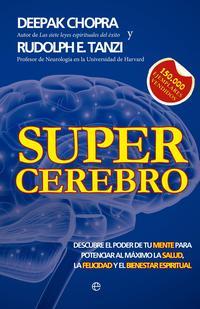 Libro SUPERCEREBRO