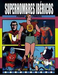 Libro SUPERHOMBRES IBÉRICOS