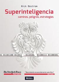 Libro SUPERINTELIGENCIA