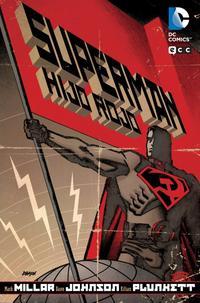 Libro SUPERMAN HIJO ROJO