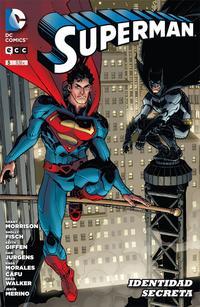 Libro SUPERMAN Nº 5