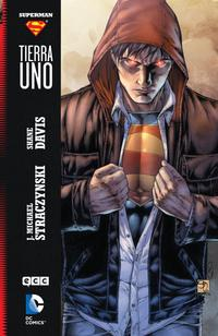 Libro SUPERMAN TIERRA UNO VOL. 1
