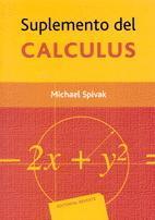 Libro SUPLEMENTO DEL CALCULO INFINITESIMAL CALCULUS