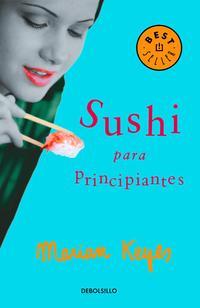 Libro SUSHI PARA PRINCIPIANTES