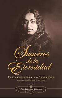 Libro SUSURROS DE LA ETERNIDAD