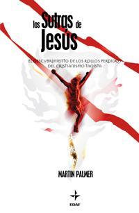 Libro SUTRAS DE JESUS