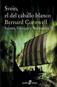 Libro SVEIN, EL DEL CABALLO BLANCO