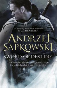 Libro SWORD OF DESTINY