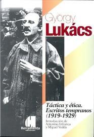 Libro TACTICA Y ETICA. ESCRITOS TEMPRANOS
