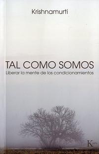 Libro TAL COMO SOMOS