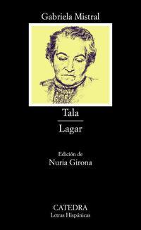 Libro TALA. LAGAR