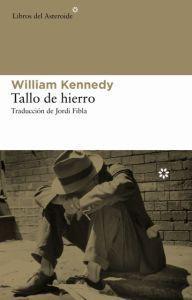 Libro TALLO DE HIERRO