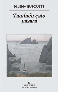 Libro TAMBIEN ESTO PASARA