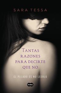 Libro TANTAS RAZONES PARA DECIRTE QUE NO