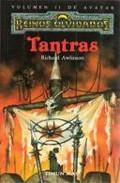 Libro TANTRAS