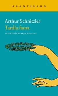 Libro TARDIA FAMA