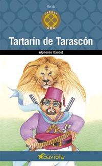 Libro TARTARIN DE TARASCON