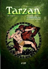 Libro TARZAN: EL ORIGEN DEL HOMBRE MONO VOL.1