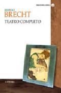 Libro TEATRO COMPLETO