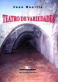 Libro TEATRO DE VARIEDADES