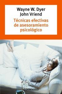 Libro TECNICAS EFECTIVAS DE ASESORAMIENTO PSICOLOGICO