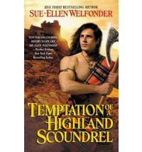 Libro TEMPTATION OF A HIGHLAND SCOUNDREL