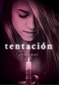 Libro TENTACION