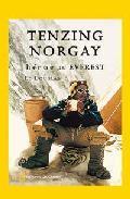 Libro TENZING NORGAY: HEROE DEL EVEREST