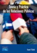 Libro TEORIA Y PRACTICA DE LAS RELACIONES PUBLICAS
