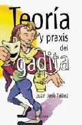 Libro TEORIA Y PRAXIS DEL GADITA