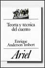 Libro TEORIA Y TECNICA DEL CUENTO