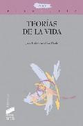 Libro TEORIAS DE LA VIDA