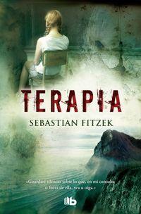 Libro TERAPIA