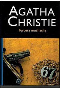 Libro TERCERA MUCHACHA