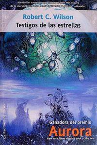 Libro TESTIGOS DE LAS ESTRELLAS