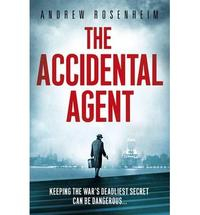 Libro THE ACCIDENTAL AGENT
