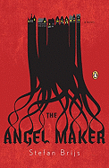 Libro THE ANGEL MAKER