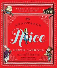 Libro THE ANNOTATED ALICE