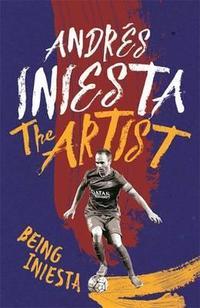 Libro THE ARTIST