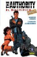 Libro THE AUTHORITY : EL MAGNIFICO KEVIN