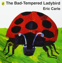 Libro THE BAD-TEMPERED LADYBIRD