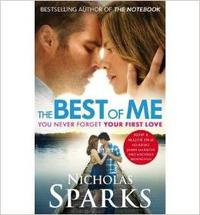 Libro THE BEST OF ME
