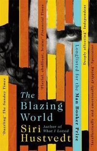 Libro THE BLAZING WORLD