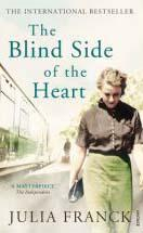 Libro THE BLIND SIDE OF THE HEART