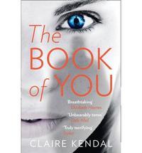 Libro THE BOOK OF YOU
